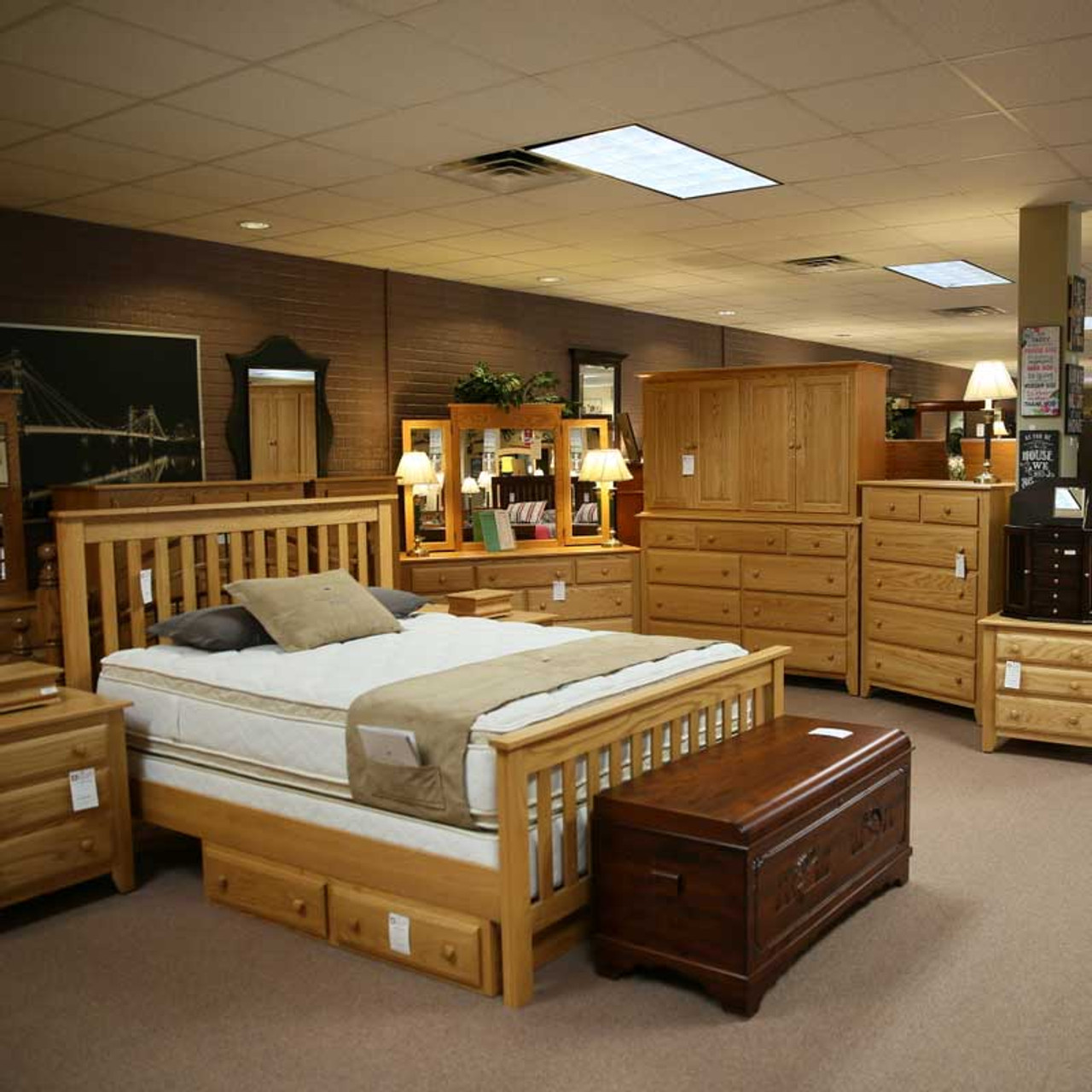 Swiss Valley Furniture In Sugarcreek Ohio
