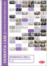 Dementia Care 2: Person Centred Dementia Care Training DVD