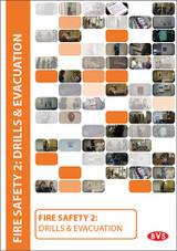 Fire Safety 2: Drills & Evacuation Training DVD
