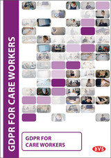 GDPR for Care Workers Training DVD