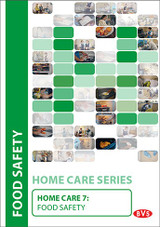 Home Care 7 - Food Safety Training DVD