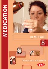 Home Care 8 - Medication Training DVD