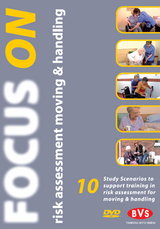 Focus On: Risk Assessment Moving & Handling Training DVD