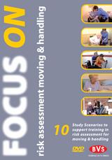 Focus On: Risk Assessment Moving & Handling Training DVD