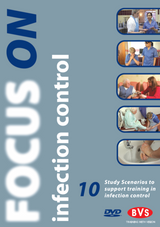 Focus On: Infection Control Training DVD
