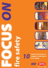 Focus On: Fire Safety Training DVD
