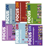 Focus On Training DVD Bundle