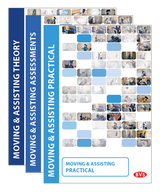 Moving & Assisting Training DVD Bundle