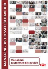 Managing Distressed Behaviour Training DVD