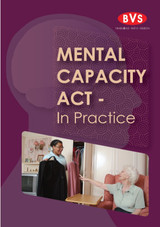 Mental Capacity Act - In Practice Training DVD