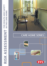 Risk Assessment for Health & Safety in the Care Home Training DVD