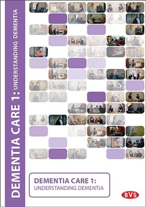 Dementia Care 1: Understanding Dementia Training DVD