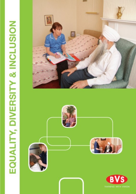 Equality, Diversity & Inclusion Training DVD