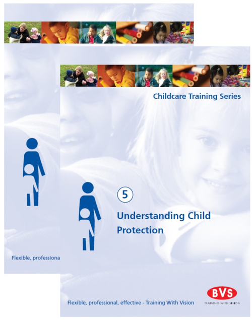 Child Protection Training DVD Package