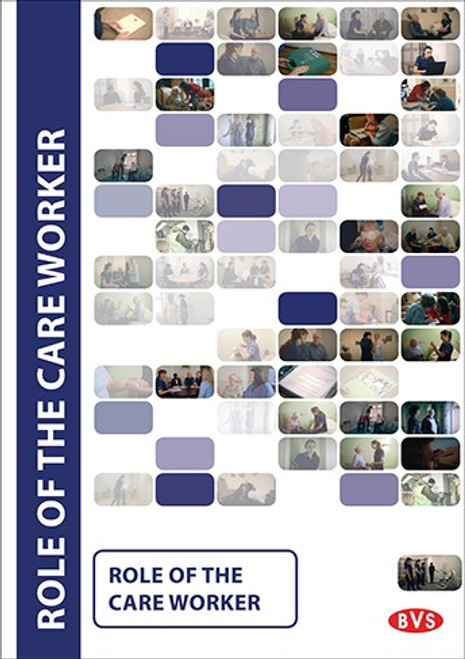 Role of the Care Worker Training DVD