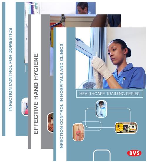 Hospital Hygiene Training DVD Package