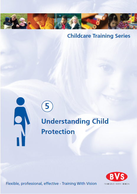 Understanding Child Protection Training DVD