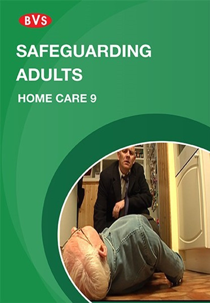 Home Care 9 - Safeguarding Adults Training DVD