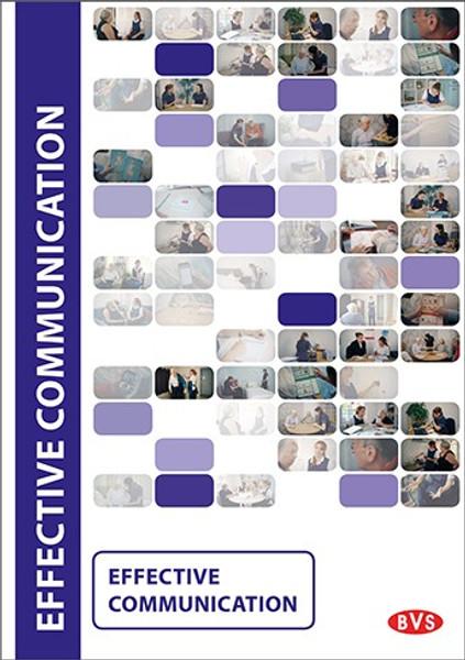 Effective Communication Training DVD