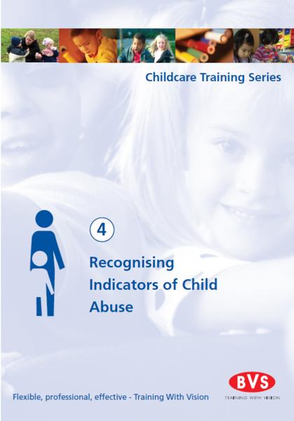 Recognising Indicators of Child Abuse Training DVD
