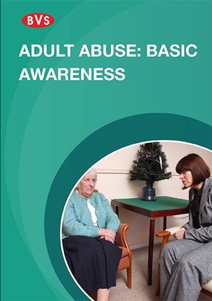Adult Abuse: Basic Awareness Training DVD
