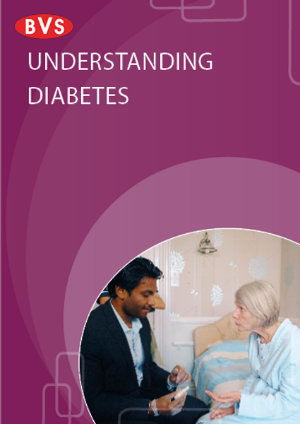 Understanding Diabetes Training DVD