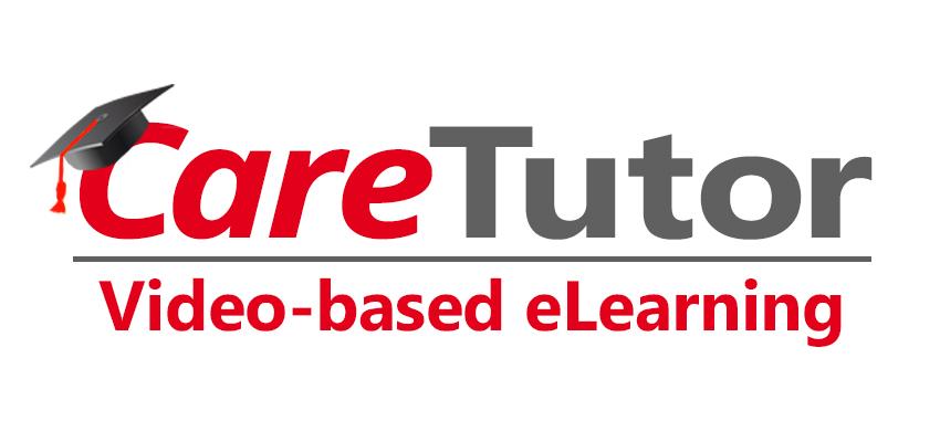 CareTutot - elearning for social care training