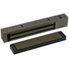 2280-US10B DynaLock 2280 Series Single SlimLine Electromagnetic Lock for Outswing Door in Oil Rubbed Bronze