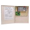5600-12-FAC-KLC DynaLock Multi Zone Heavy Duty 12 VDC Power Supply with Fire Alarm Module and Key Locked Cover