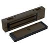 3000-US10B DynaLock 3000 Series 1500 LBs Single Electromagnetic Lock for Outswing Door in Oil Rubbed Bronze