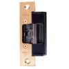 1614L-US10 DynaLock 1600 Series Electric Strike for Low Profile in Satin Bronze