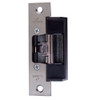 1614S-LMS-US32D DynaLock 1600 Series Electric Strike for Standard Profile with Lock Monitor Switch in Satin Stainless Steel