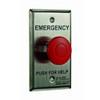ASP-PBM-1-4 ASP Alarm Control Momentary Pushbutton