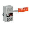 ECL-230D Detex Alarm Exit Control Lock in Silver Finish