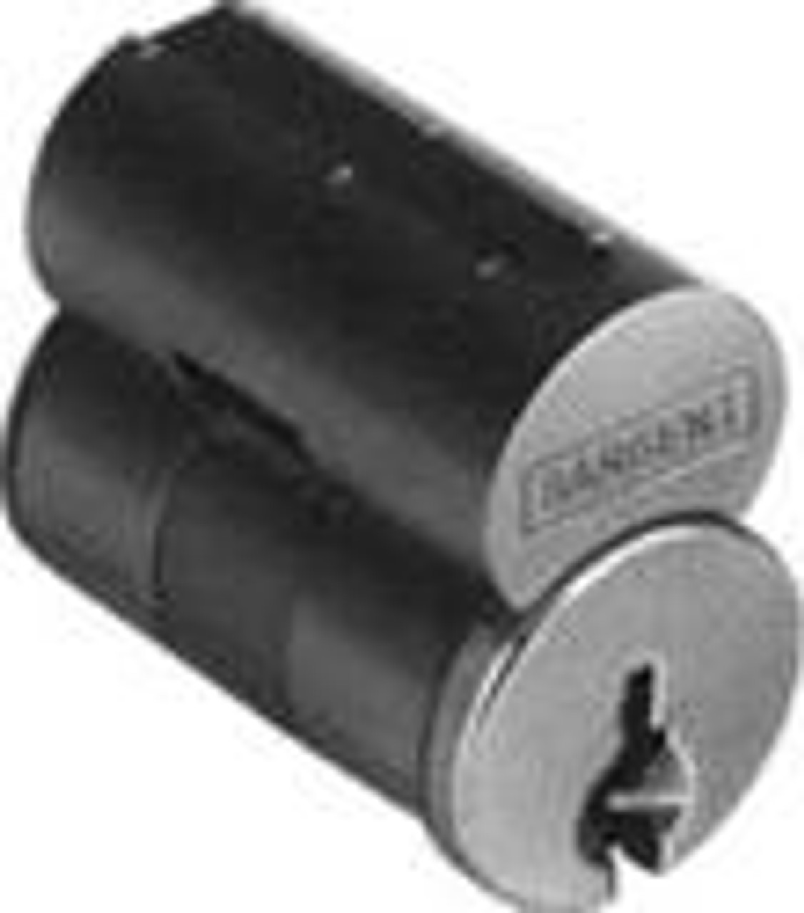 Sargent Removable Core 6300 series - control key included
