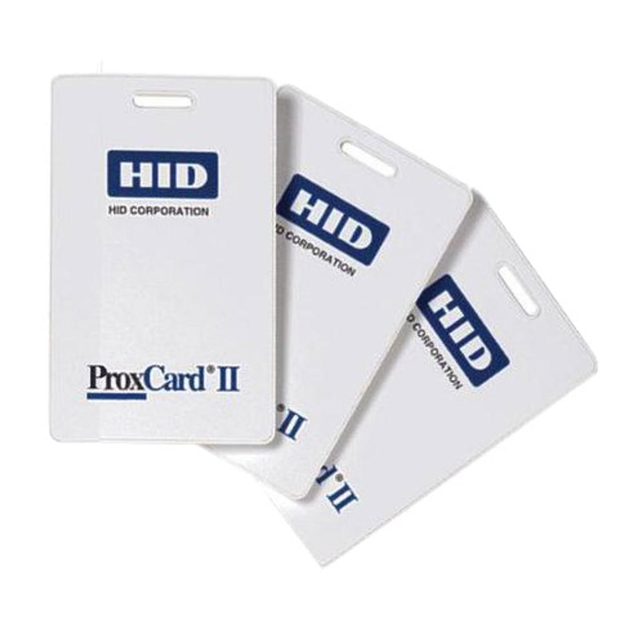 ALHID1326 Alarm Lock Networx Proximity Access Cards