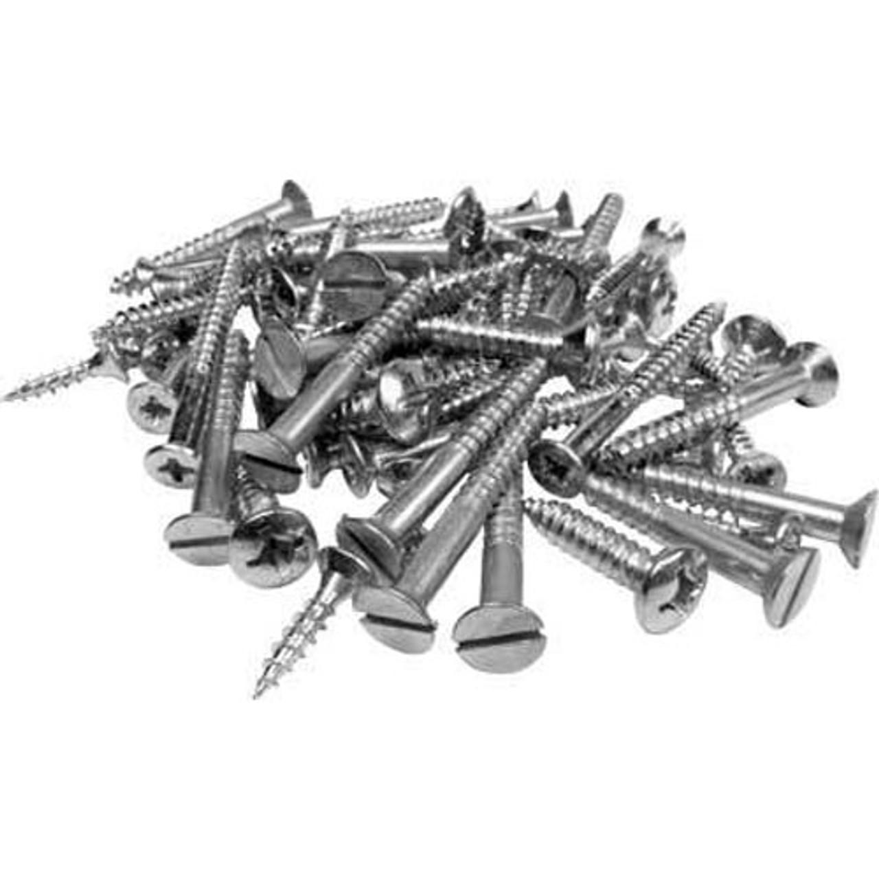 050140 Von Duprin screw pack