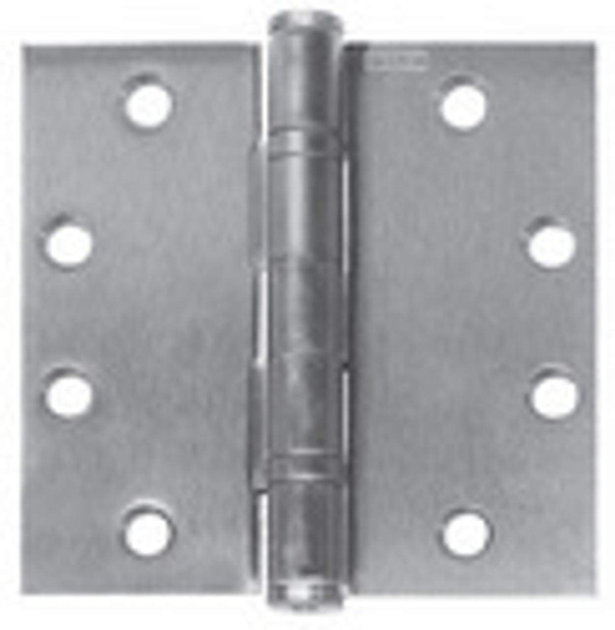 "CEFBB179 Stanley Electrified Hinge 4.5"" x 4.5"""