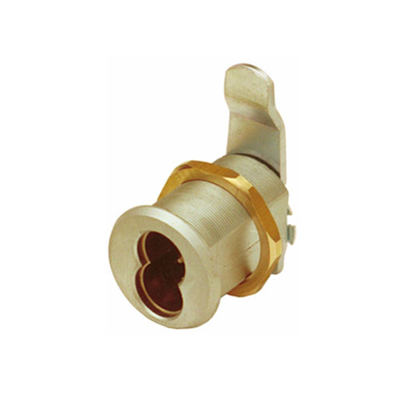 Olympus 720LM/DM-US4-IC Cam Lock for Removable Core in Satin Brass