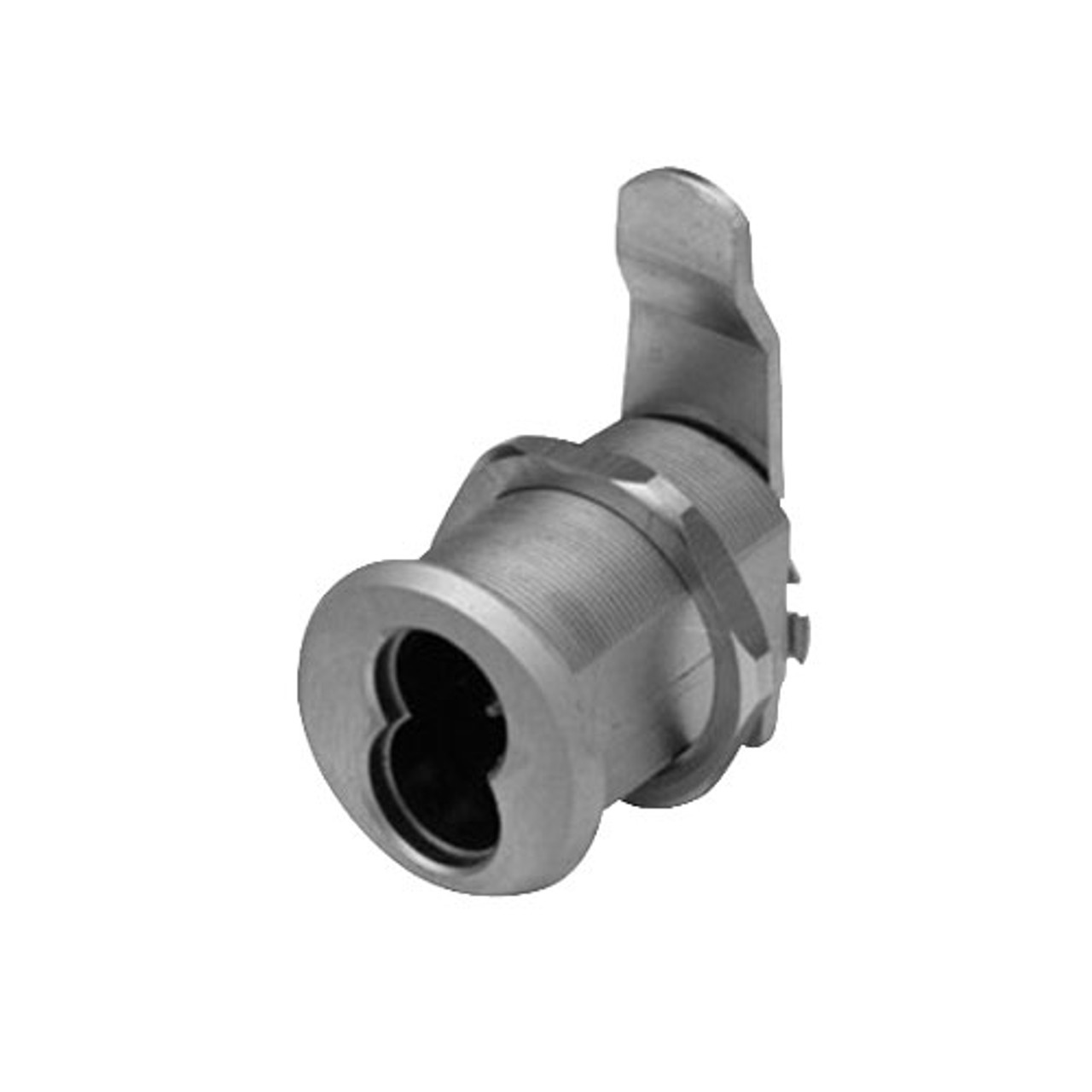 Olympus 720LM/DM-26D-IC Cam Lock for Removable Core in Satin Chrome