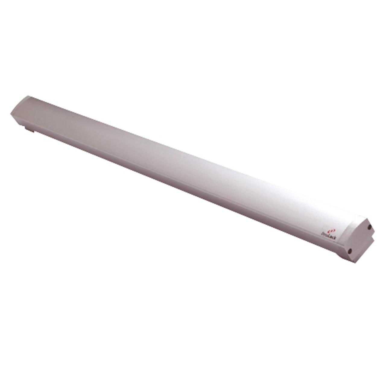 6451-36-US28 DynaLock 6451 Series Exit Sensor Bar for 36 inch Door in Satin Aluminum