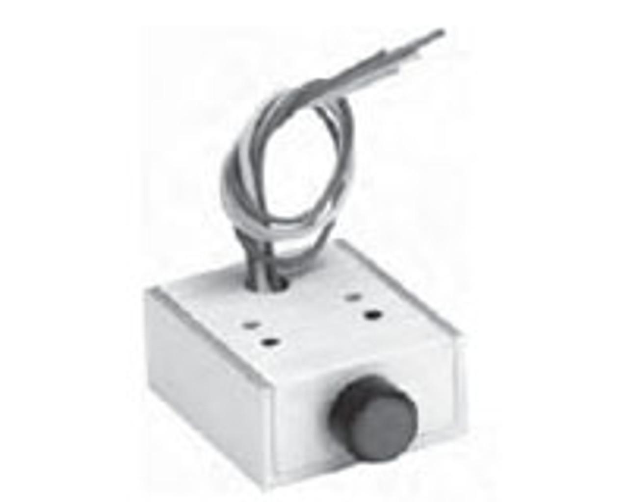 DynaLock Pushbutton Momentary -6336