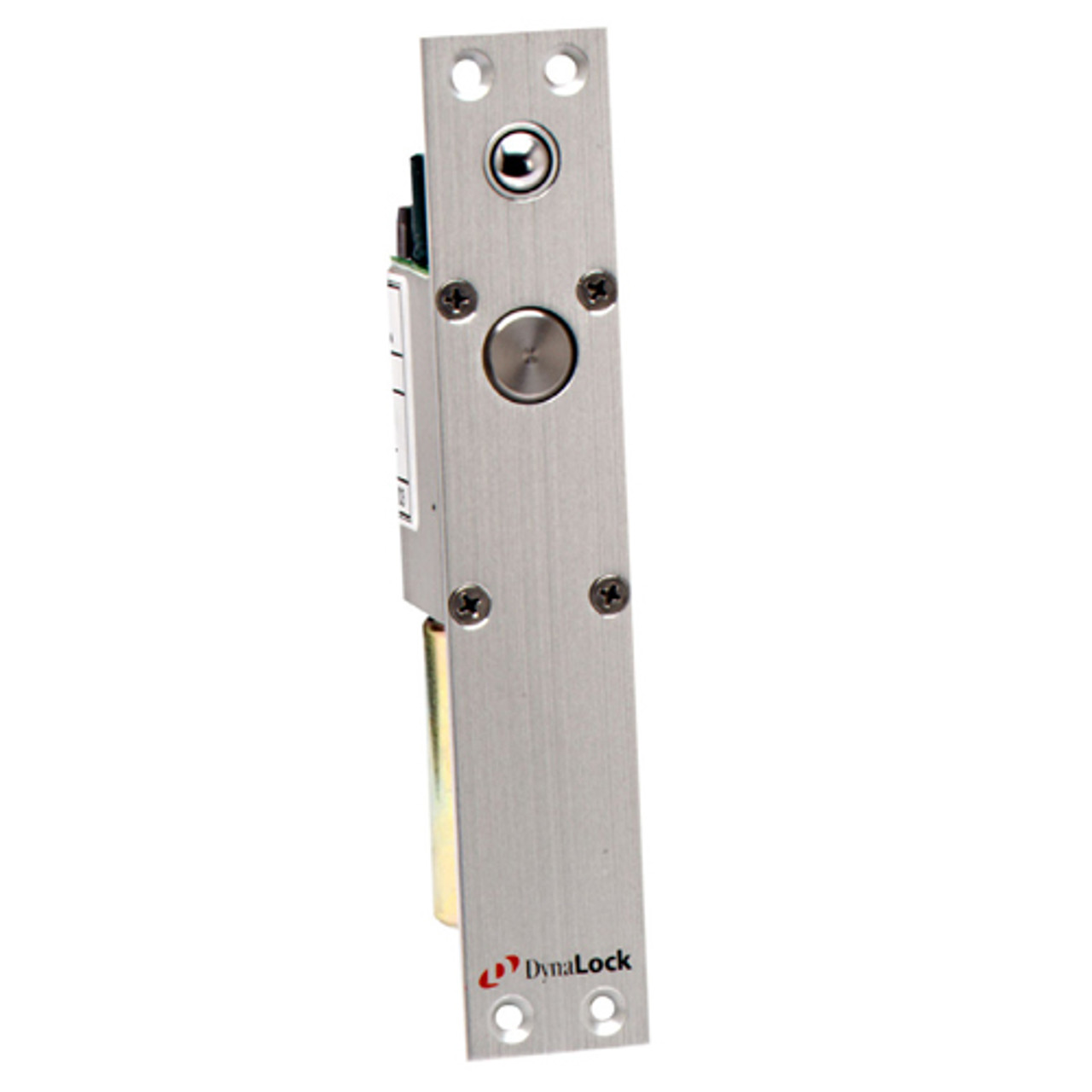 1300-12/24-BPS DynaLock 1300 Series Mortise Electric Deadbolt with Bolt Position Switch