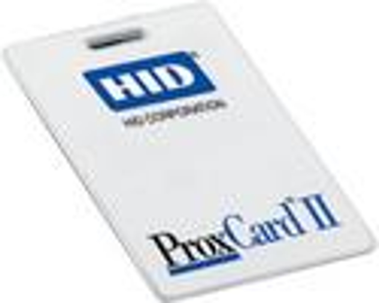 HID 1326 ISO ProxCard II (25 pack)