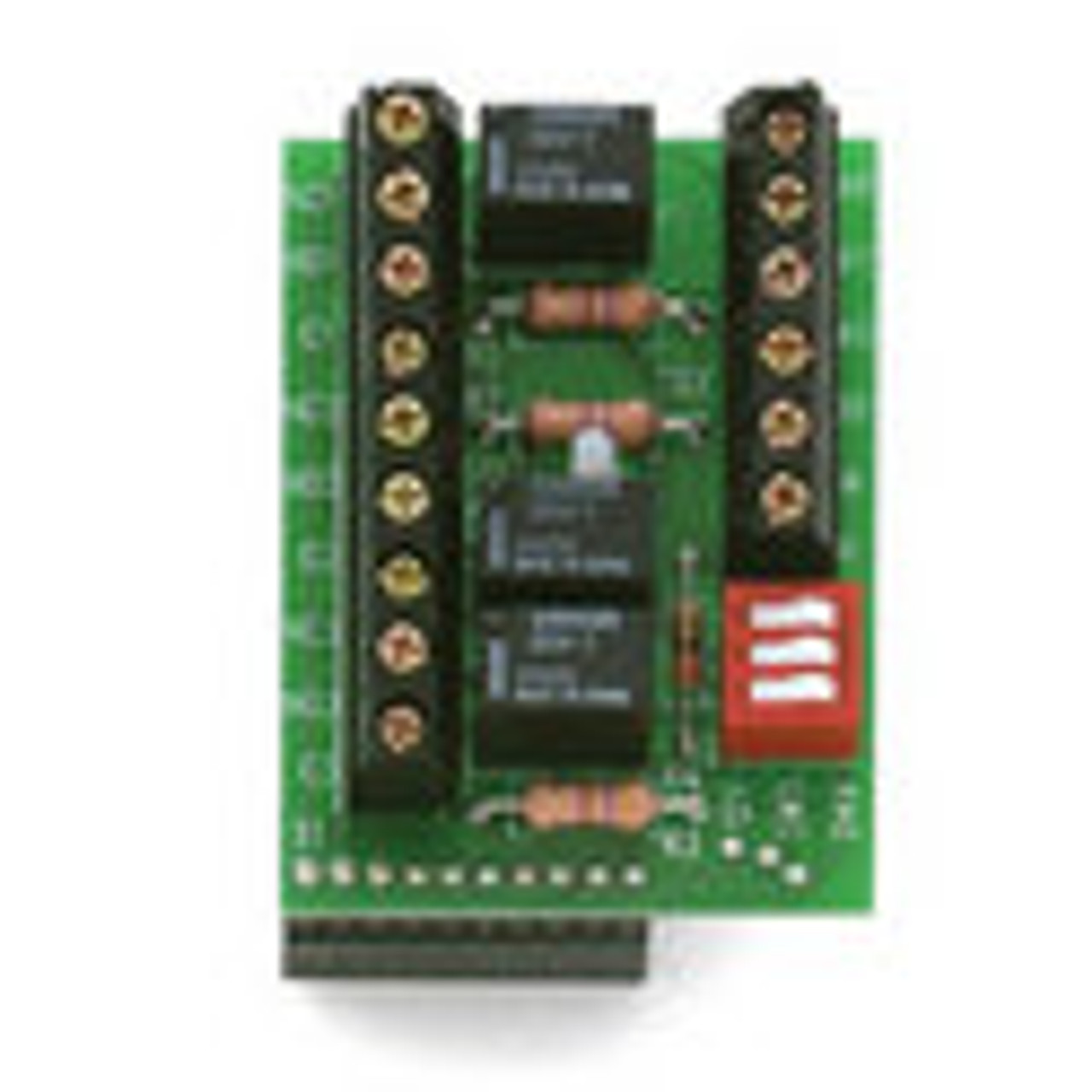 293 IEI Stand-Alone Access Control Relay Board