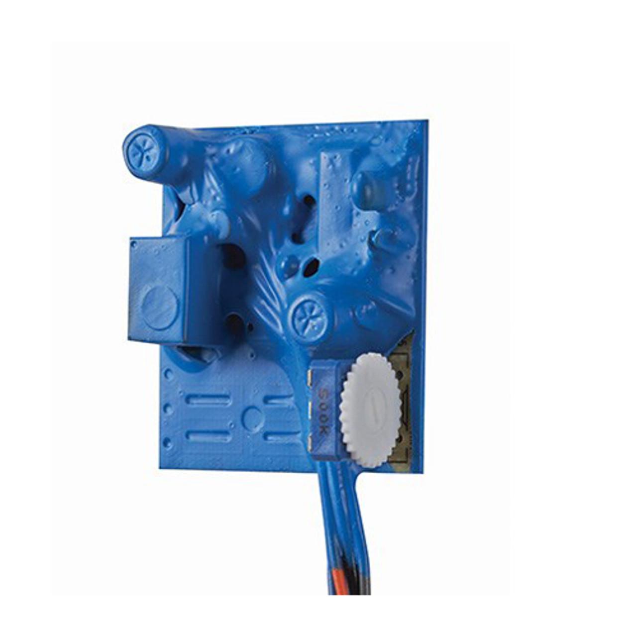 ASP-MT-1 ASP Alarm Control Programmable One Shot Mini-Timer