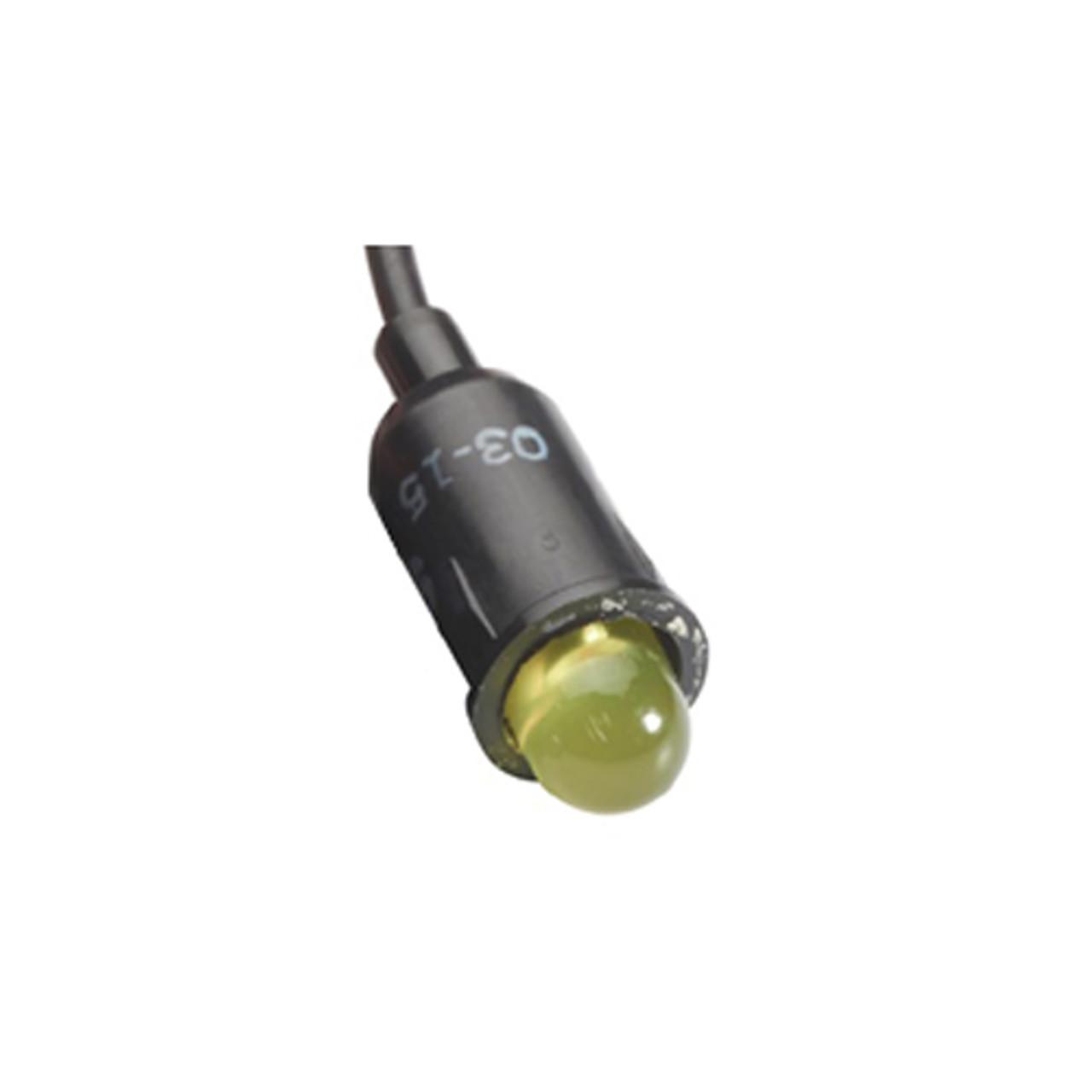 ASP-LDY ASP Alarm Control Yellow LED