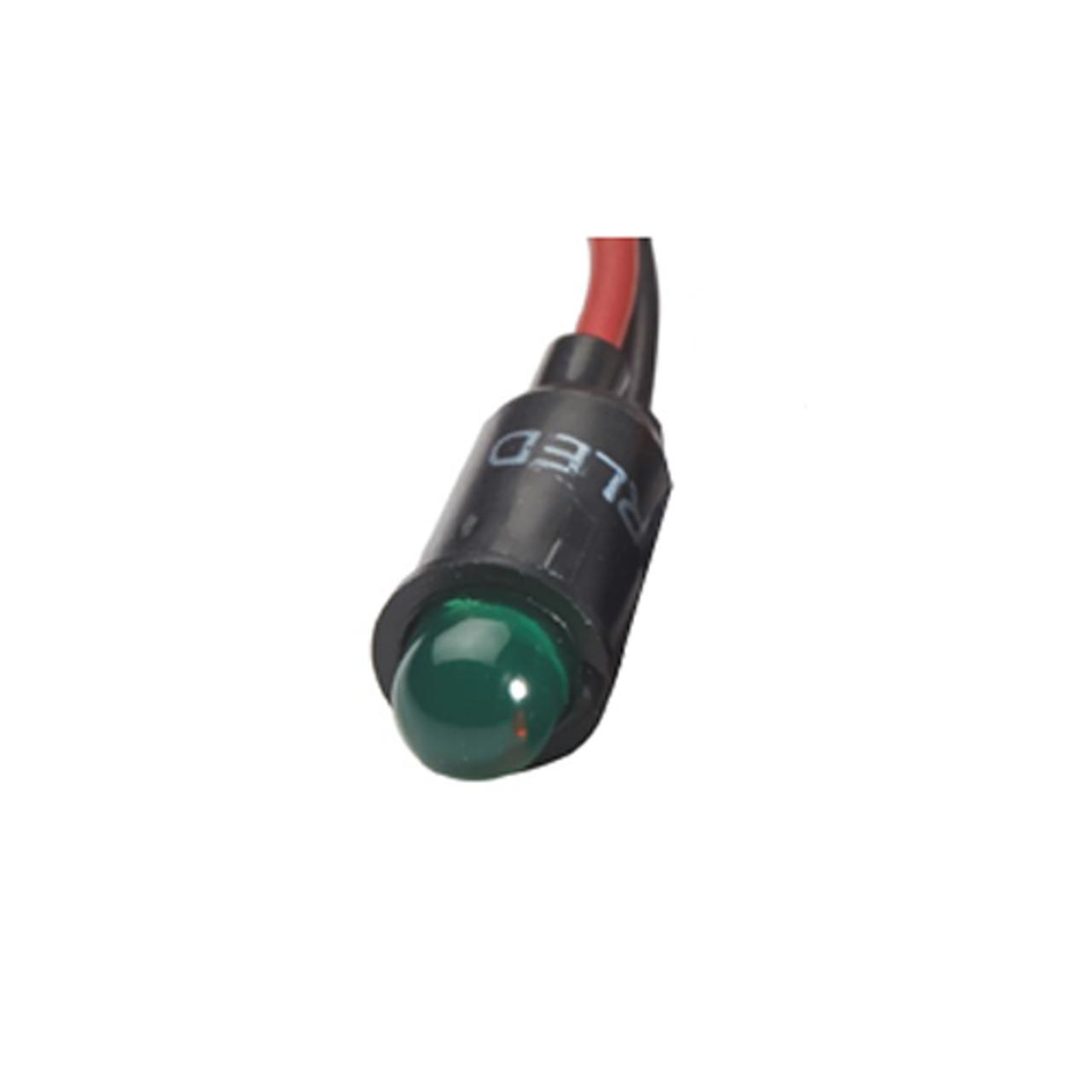 ASP-LDG ASP Alarm Control Green LED