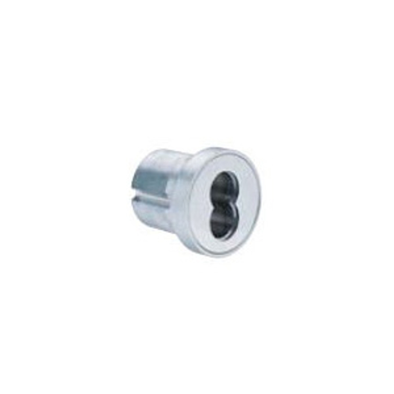 """Falcon C988 1-1/2"""" Mortise IC Cylinder Housing"""