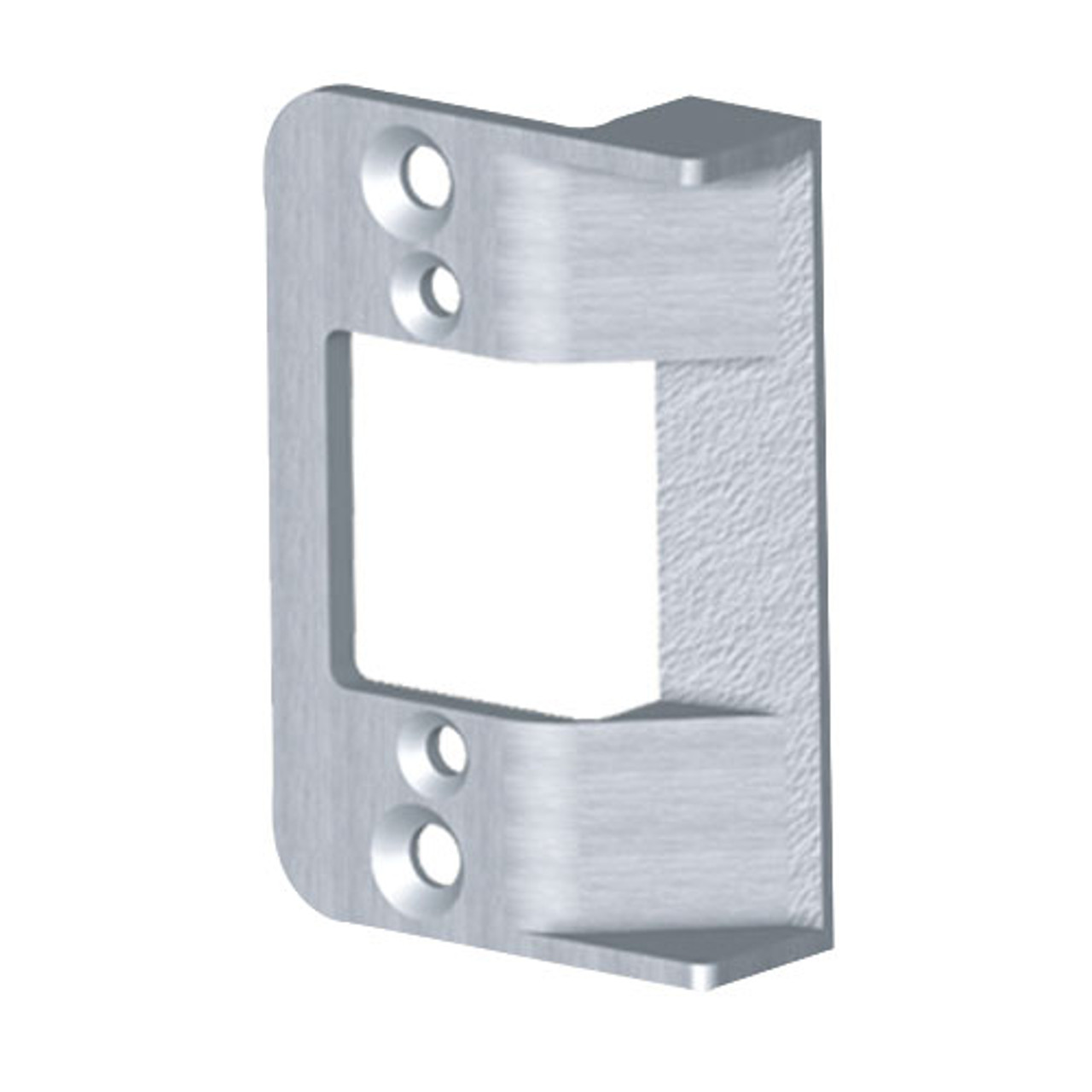 258-US26D Trine 3000 Series Faceplate in Satin Chrome Finish